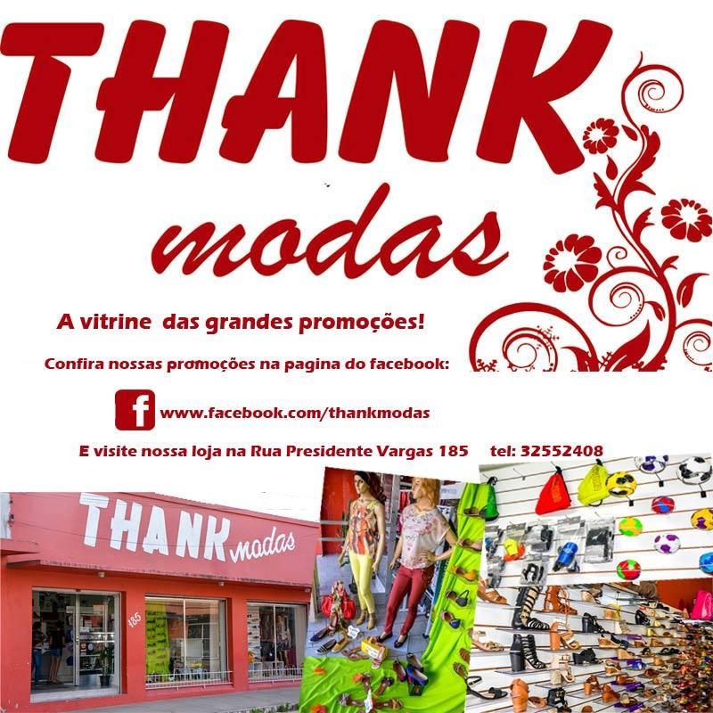 Thank Modas